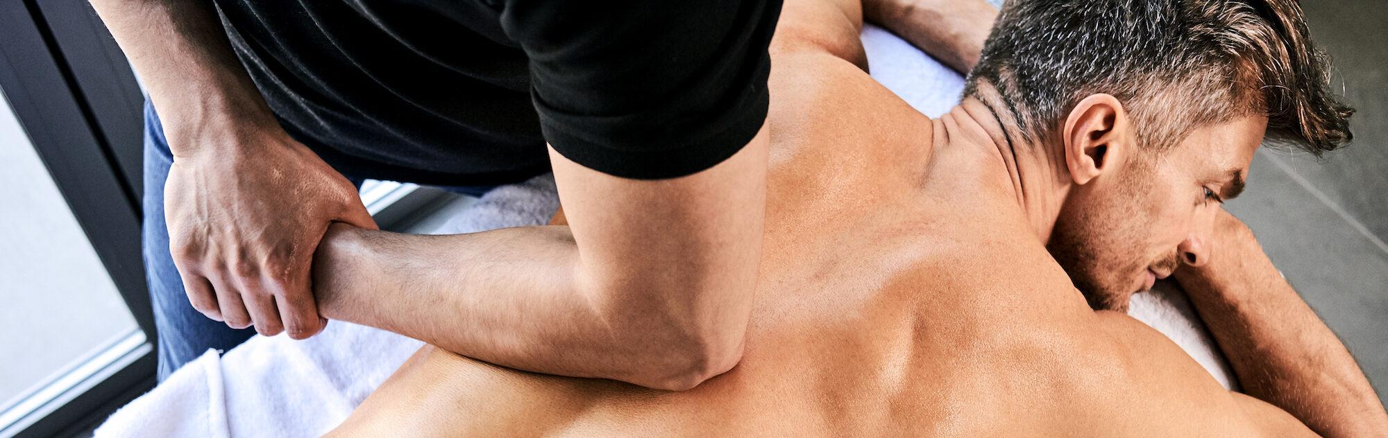 InMovement Massage